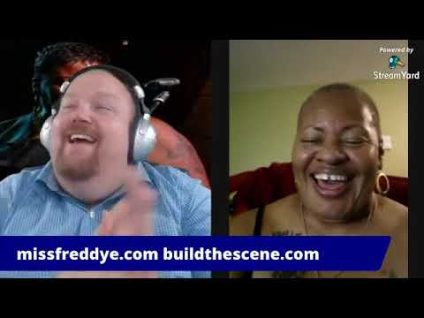 the Pennsylvania Rock Show #542 pt 2 Interview Session