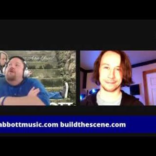 the Pennsylvania Rock Show #543 Interview Session