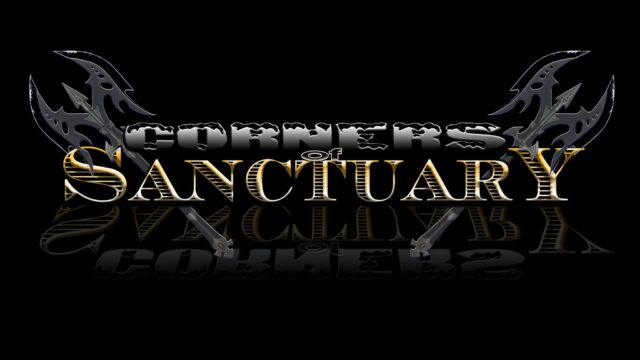 Find Your MUSE: Corners of Sanctuary – We Are The Dead(Dead Man Walking)