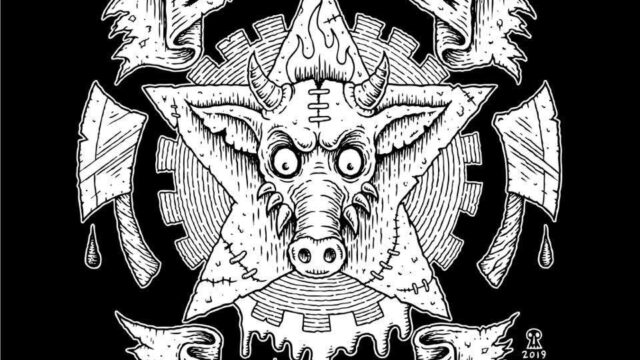 Find Your MUSE: Dead Animal Assembly Plant – A Violent Breed(Official Video)