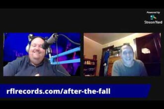 the Pennsylvania Rock Show #549 Interview Session