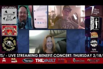 S1:E4 SOS PGH Concert Series Week 4 – Pre-Show Interview