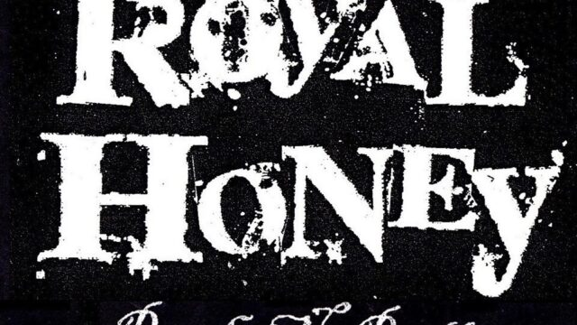 Find Your MUSE: Royal Honey – Cut N Run(Official Single)