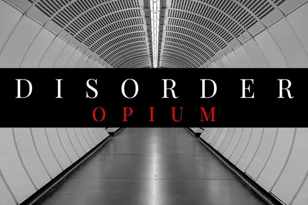 Find Your MUSE: Disorder – Opium(Official Music Video)