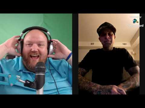 the Pennsylvania Rock Show #566 Interview Session