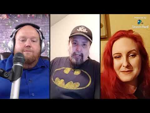 the Pennsylvania Rock Show #567 Interview Sessions