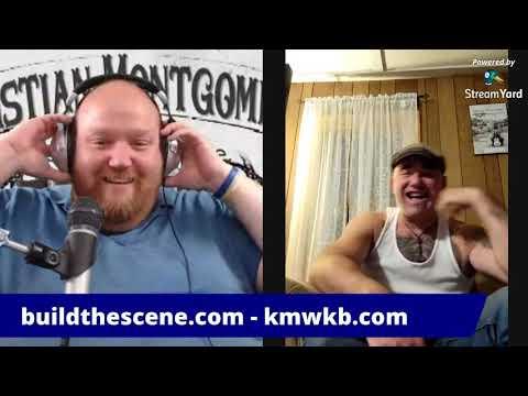 3 Questions and a Song #056 Interview Session