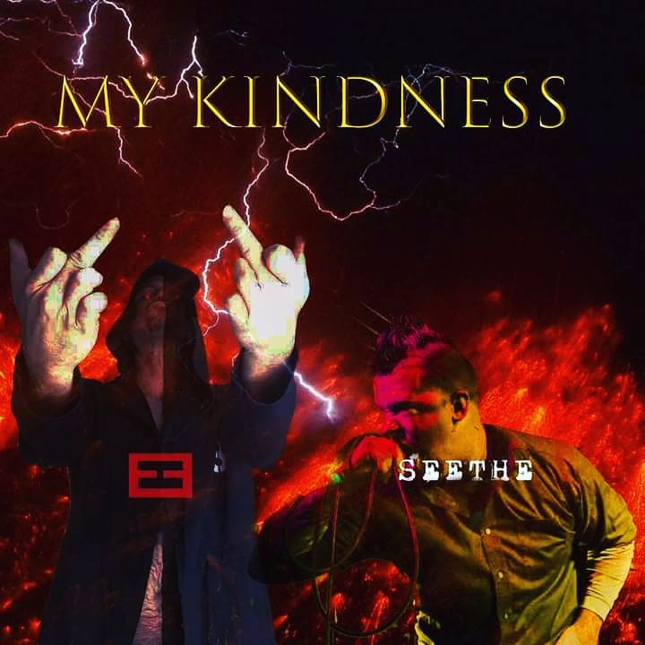 """""""My Kindness"""", New Release from Emzy Enzy ft Seethe"""
