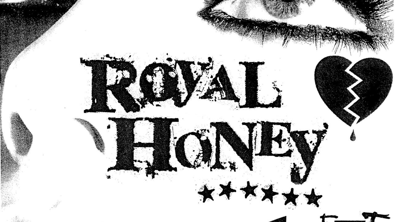 Royal Honey, Sweet Heat EP Release Show