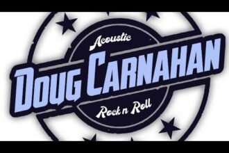 3 Questions and a Song #62 Interview Session w/ Doug Carnahan