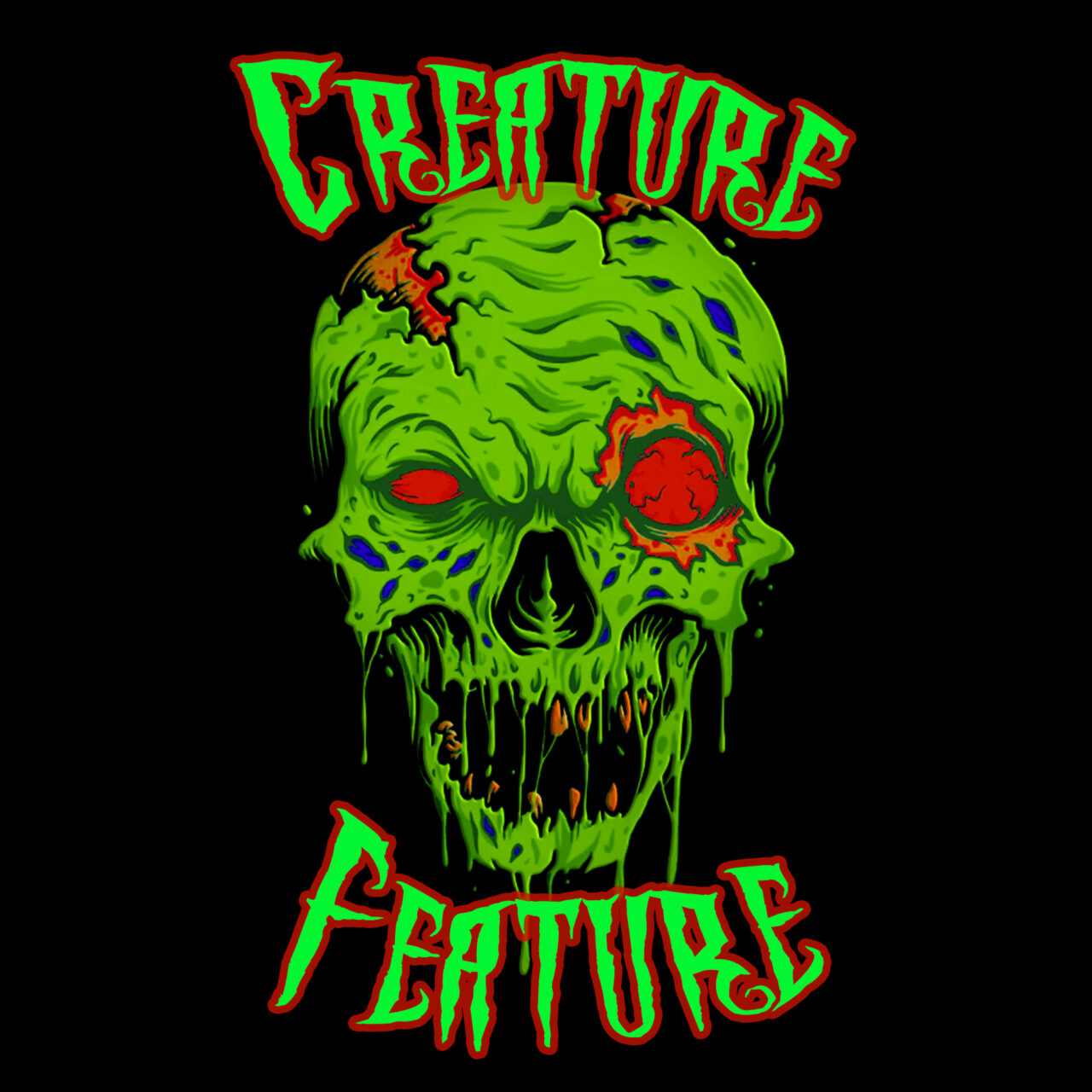 Creature Feature #3