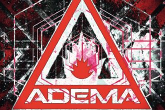 Find Your MUSE: Adema – Ready to Die(Official Music Video)