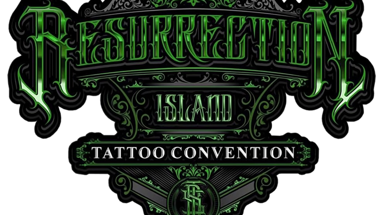 Undead Traditions; Resurrection Island Tattoo Convention