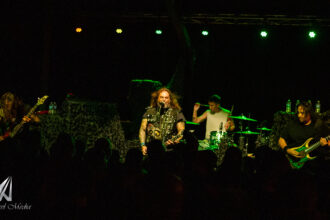 Soulfly Shook the Crafthouse Stage!