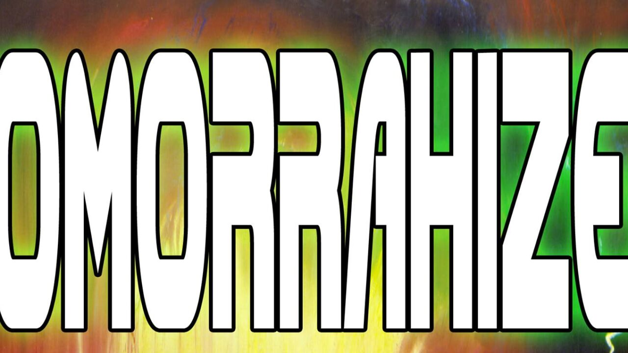 Gomorrahizer Bring the Blast Beats, the Humor and the Grit back to Grindcore