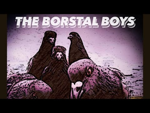 The Pennsylvania Rock Show #582 w/ The Borstal Boys